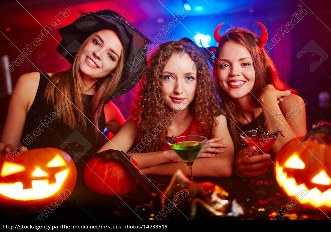 Конкурсы на хэллоуина взрослые