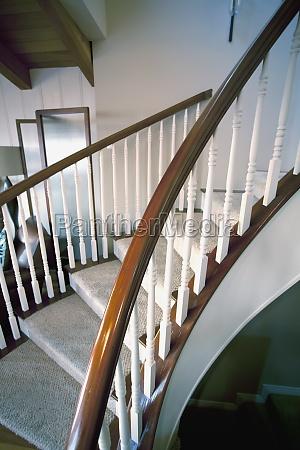 treppe treppen haus gebaeude architektonisch detail