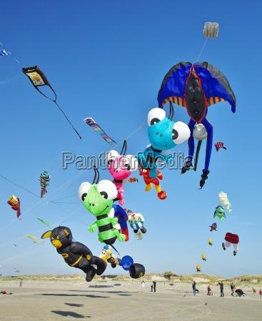 8 kite festival on tour sankt