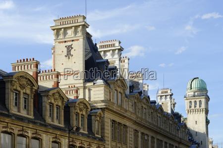 france paris 5th arrondissement sorbonne university