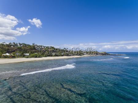 reunion west coast grand fond beach