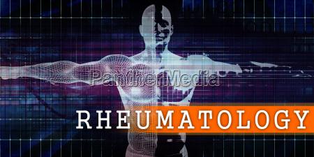 rheumatology medical industry