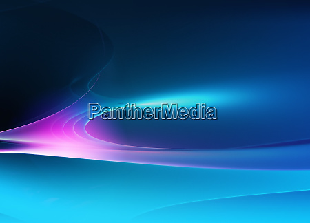 abstract digitally generated backgrounds with blue