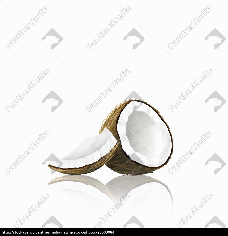 pieces, of, coconut - 26003084