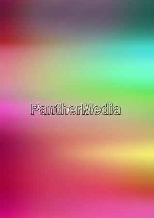 abstract blurred colorful shapes