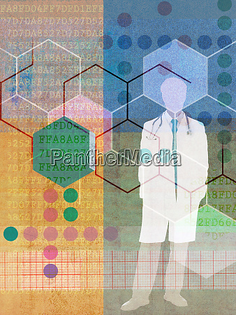 doctor and connected patterns and code